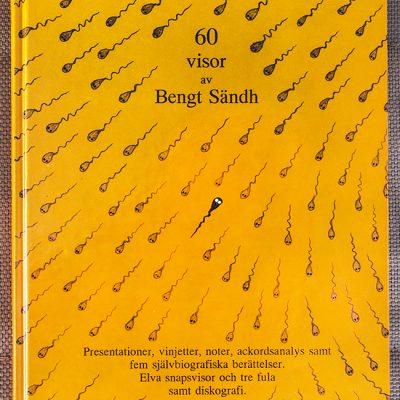 1990: 60 visor av Bengt Sändh