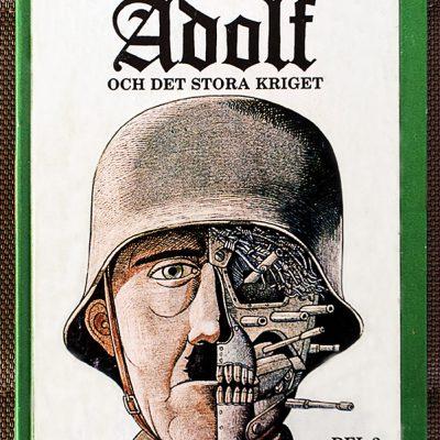 1989: Adolf och det stora kriget. Del 2