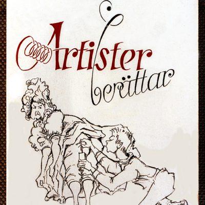 1989: Artister berättar