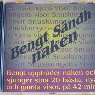 1994: Naken