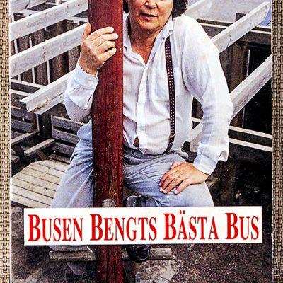 1988: Busen Bengts Bästa Bus