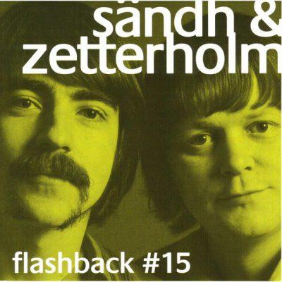 1995: Flashback (Finn Zetterholm)