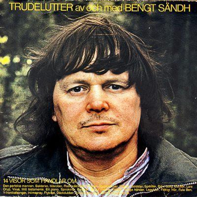 1981: Trudelutter.