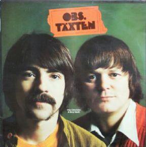 1969: OBS. Täxten (Finn Zetterholm)