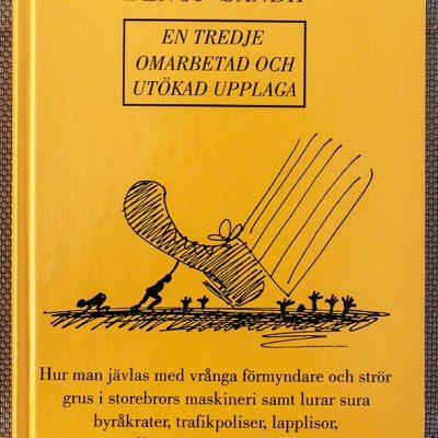 1991: Handbok i olydnad