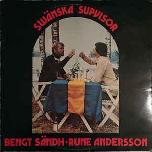1972: Swänska supvisor (Rune Andersson)