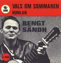 1965: Vals om sommaren (Singel)