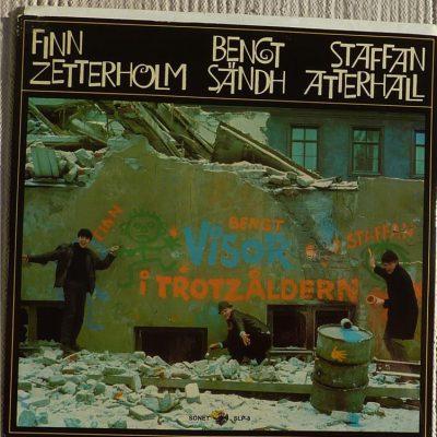1964: Visor i trotzåldern (Finn Zetterholm och Staffan Atterhall)