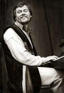 Berndt Egerbladh