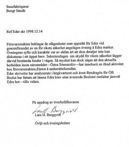 Från Bergqvist