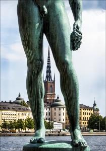 Riddarholmskyrkan 150715 - Kopia