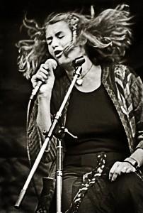 Ann-Kristin Hedmark